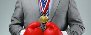 Liderança, Ética, Segurança e Olimpíadas